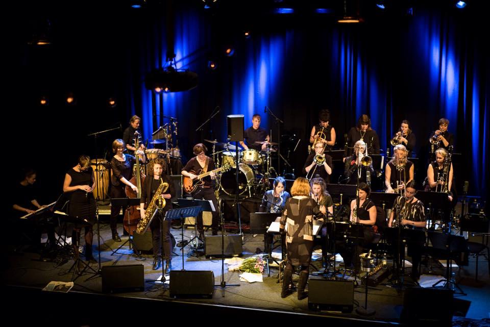 Jazz Baltic Allstar Bigband